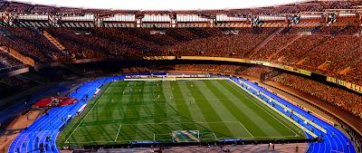 PES 2021 Stadium Estadio Diego Armando Maradona