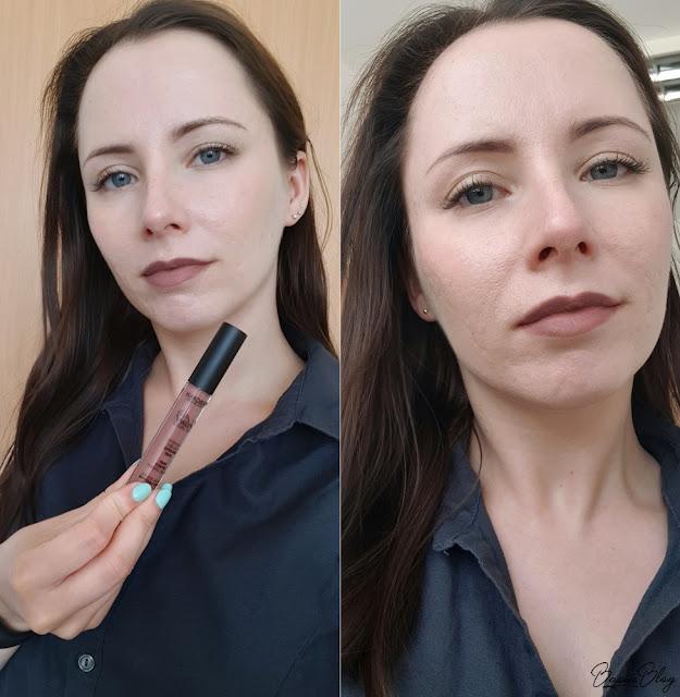 Deborah Fluid Velvet Mat Lipstick 13