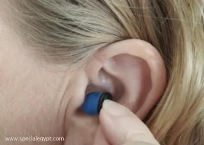 درجات ضعف السمع