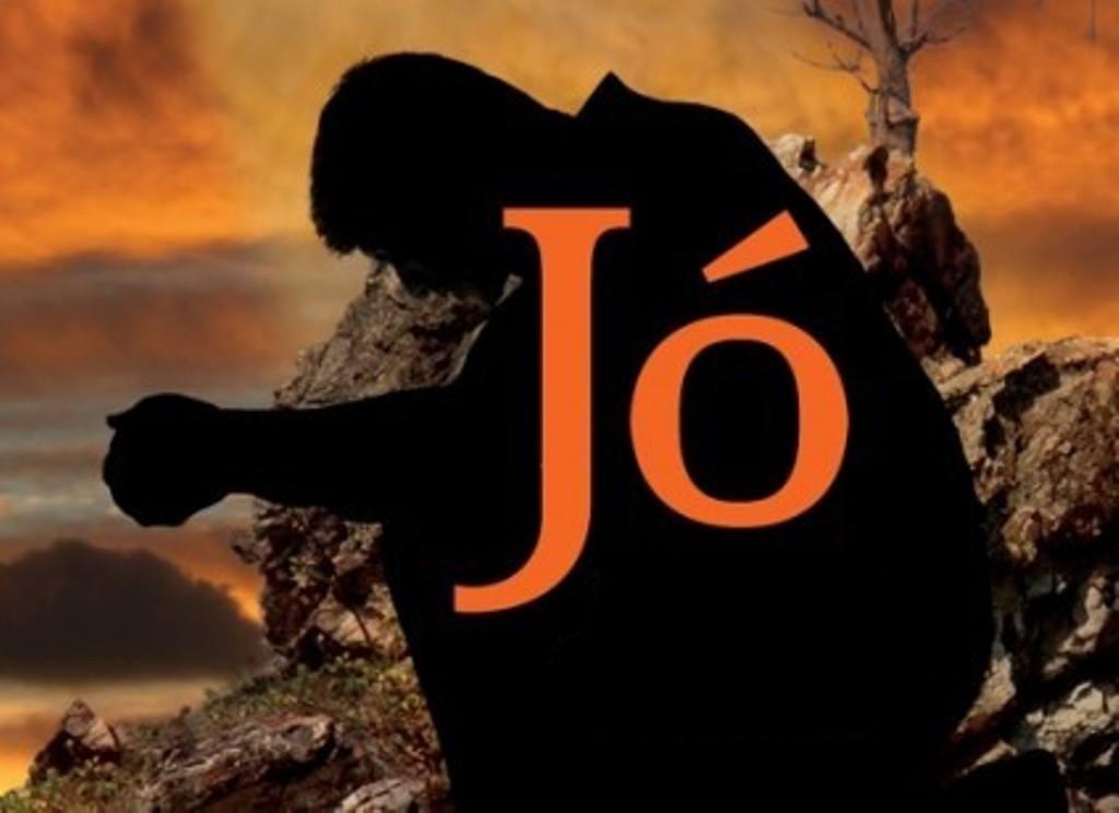 Lições da vida de Jó