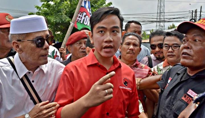 Alasan PAN Dukung Anak Jokowi, Nggak Nyangka Cuma Gara-Gara..