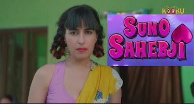 Suno Sahebji Kooku web series