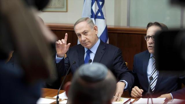 """Netanyahu se enfrentará a investigación criminal """"en unos días"""""""