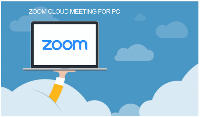 Zoom Cloud Meeting For PC 2021 Latest Version Download