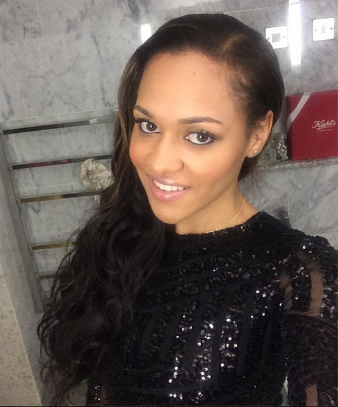 Tania-Omotayo-goes-back-to-school