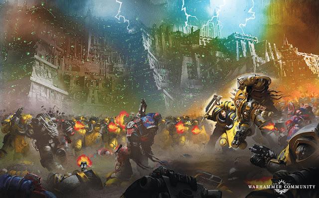 Asedio de Terra