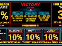 Link Alternatif Victorytoto dan Daftar Victorytoto Hadiah 3 Prize dan | Bonus Deposit New member Bandar Juli Online Terpercaya