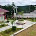 Indah Komplek Taman Sabang Merah Berkat Jasa Bupati Paolus Hadi