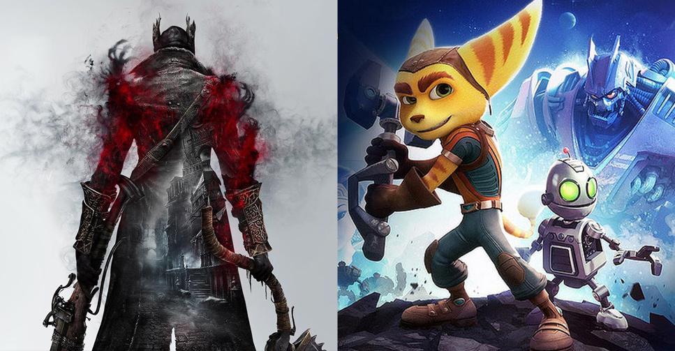 Apenas jogos PS4 no serviço PS Plus a partir de 2019