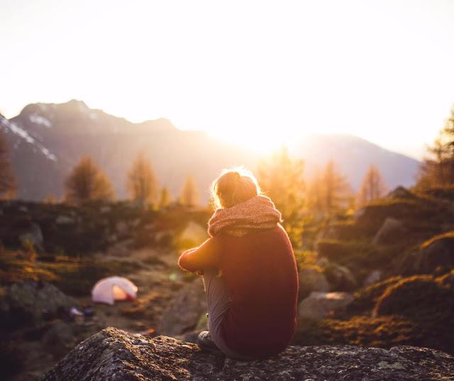 7 أشياء يجب أن تتذكرها عندما تمر بأوقات عصيبة في الحياة