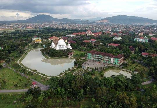 UIN Raden Intan Lampung