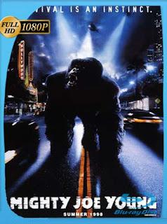 Mi Gran Amigo Joe [1998] HD [1080p] Latino [GoogleDrive] SilvestreHD