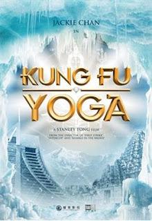 Kung Fu Yoga ( 2017 )