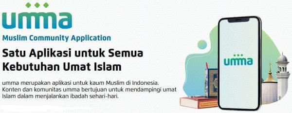 Umma Ramadhan Aplikasi Muslim Terbaik di Indonesia