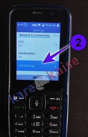 jio-phone-call-setting-open-kare