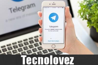Telegram - Come creare una chat segreta