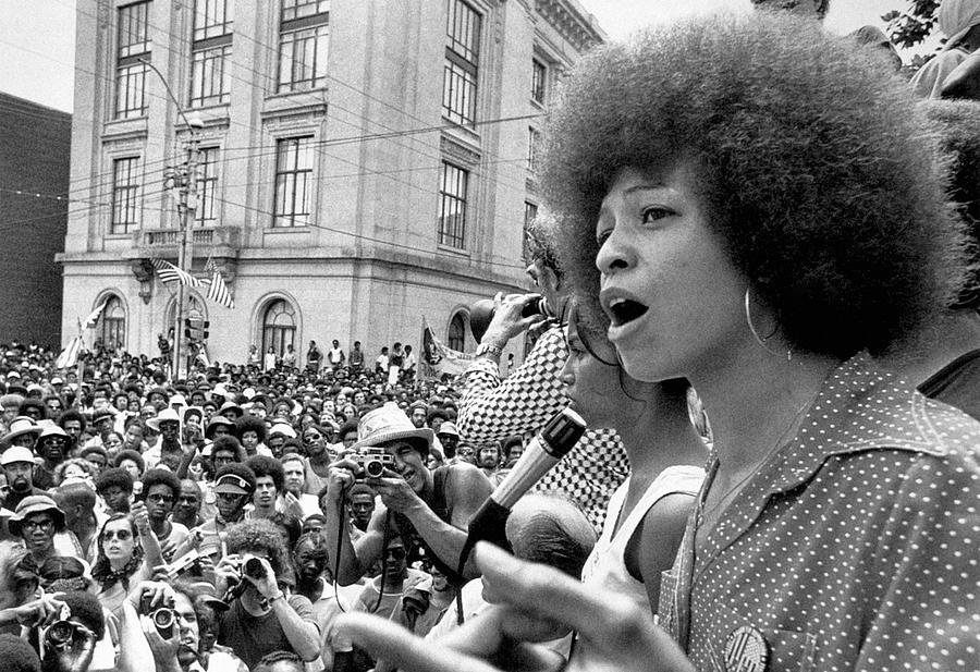 an analysis of black women being force into equality in women of color by angela davis Women and the law stories book of gender to keep both women and men of color, including black about the wantonness of black women into the.
