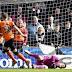 Έμεινε στην Premiership η St Mirren, 2-0 στα πέναλτι τη Dundee United