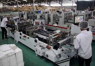 Lowongan Kerja Pabrik Styrofoam Bandung