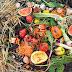 4 bước tự ủ phân bón từ rau củ tại nhà vừa đơn giản vừa tiết kiệm, lại an toàn cho những nông dân phố