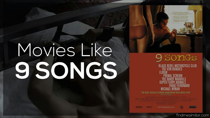 Movies like 9 Songs, 9 Songs Poster, 9 Songs Wallpaper