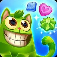 Cookie Cats Mod Apk (Unlimited Coins)