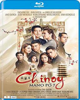 Mano Po 7: Tsinoy (2016)
