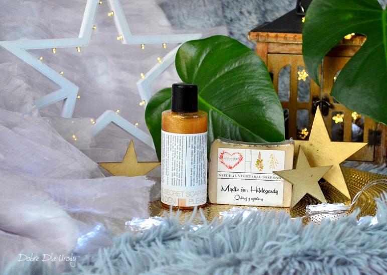 The Secret Soap Store polskie kosmetyki naturalne