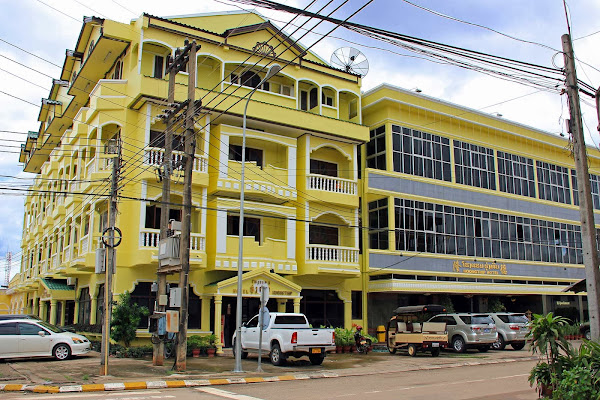Hotel Hoong Thip Savannakhet