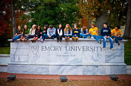 Emory University Scholar Programs | 2020-2021 Scholarships