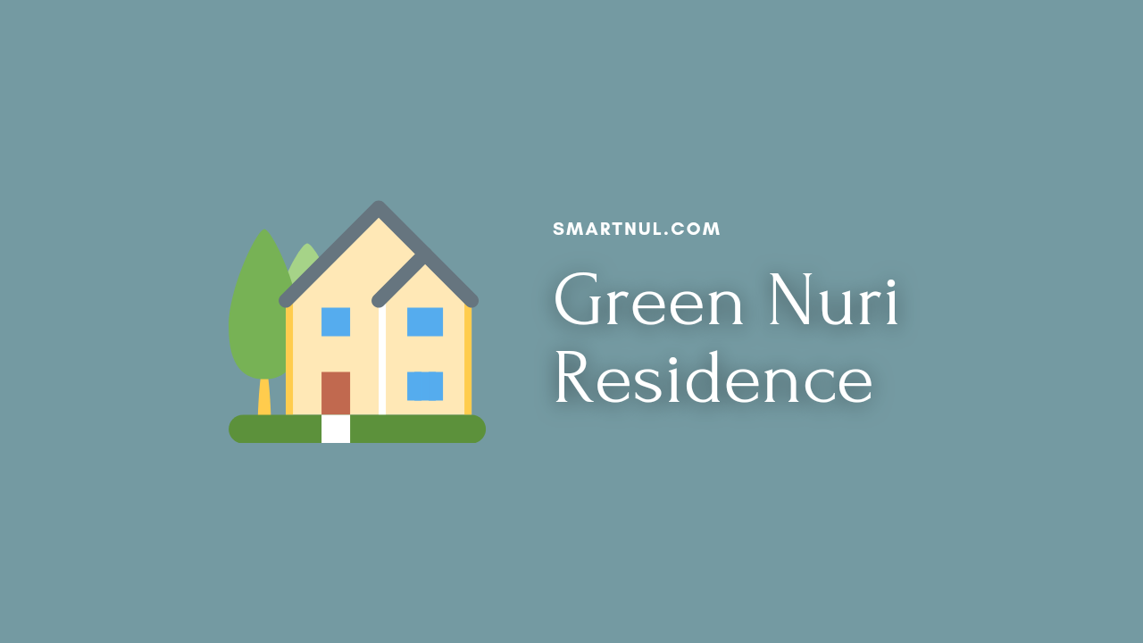 Green Nuri Residence