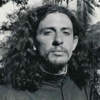 Torquato Neto Brazilian Poet