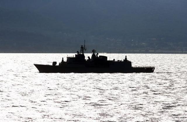 Οι Τούρκοι θα κατεβάσουν πλοίο και στην Κρήτη