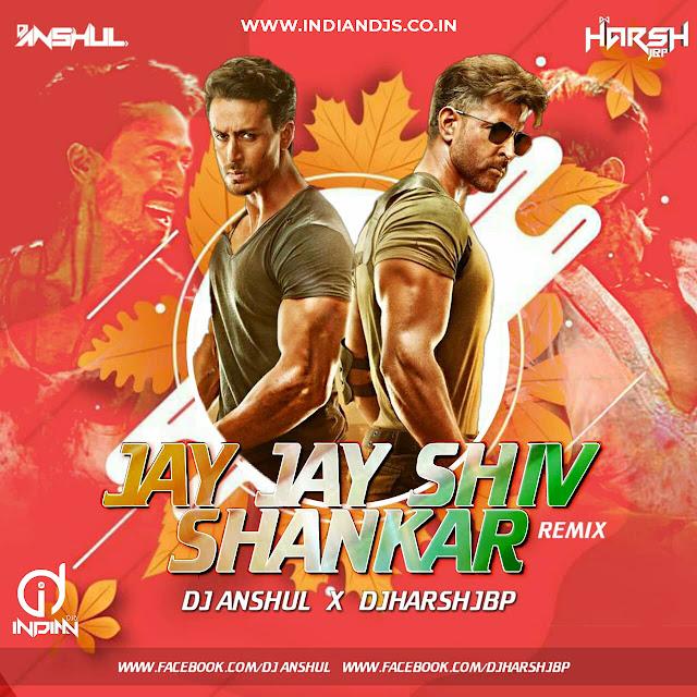 Jai Jai Shiv Shankar (Remix)