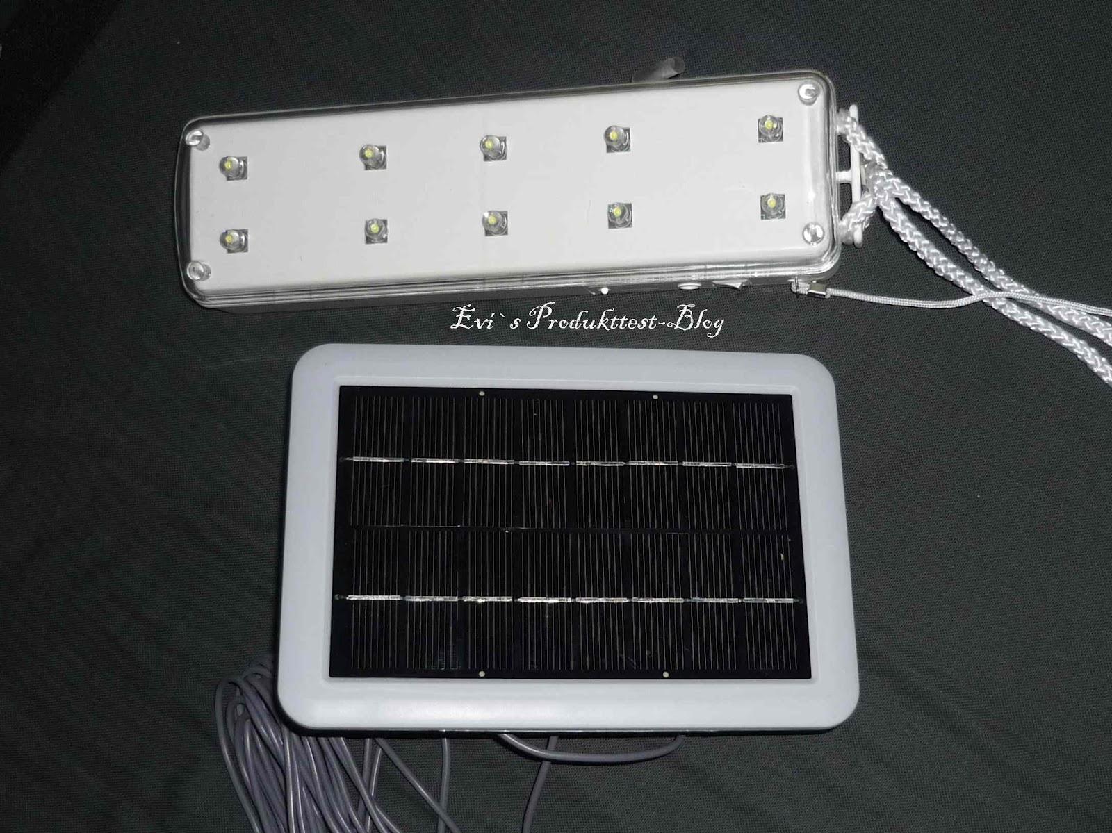 EVI `s Produkttestblog: Traumhafte Beleuchtung auf ...