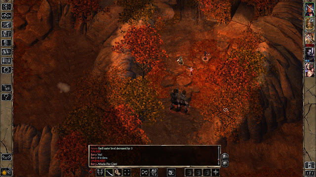 Dungeons & Dragons y los videojuegos - Baldur's Gate