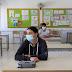 Τα μέτρα στα σχολεία ακολουθούνται με υποδειγματικό τρόπο, λέει το υπουργείο Παιδείας