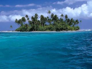 10 Pulau Terbesar dan Terluas Di Dunia