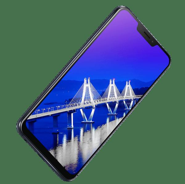ASUS ZenFone 5Z - Versão Global 6 + 64 a bom preço na Alemanha