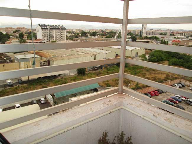 piso en venta avenida cardenal costa castellon terraza1