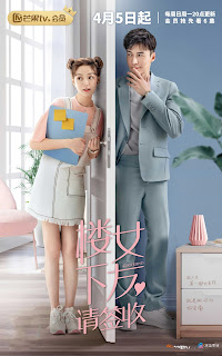 review girlfriend drama china komedi romantis
