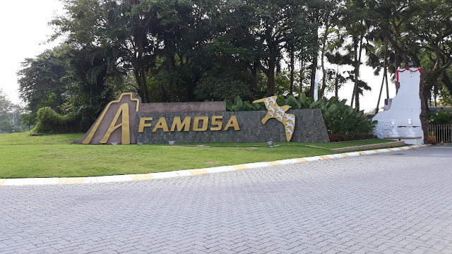 A'Famosa Resort