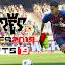 تحميل لعبة كرة القدم FTS MOD PES 19 مهكرة بآخر الانتقالات والاطقم (جرافيك خرافي) || ميديا فاير-ميجا