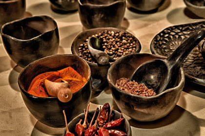 11 Bumbu Dapur dan Segala Manfaatnya