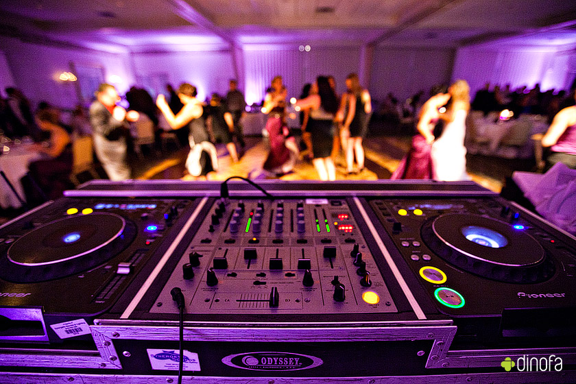 Wedding Dj Djs For A Atlanta
