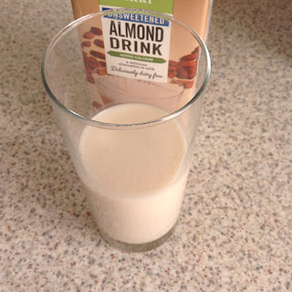 Marks & Spencer Made Without Dairy Unsweetened Almond Drink
