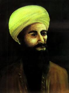 Father of Chemistry Geber, Abu Mūsā Jābir ibn Hayyān