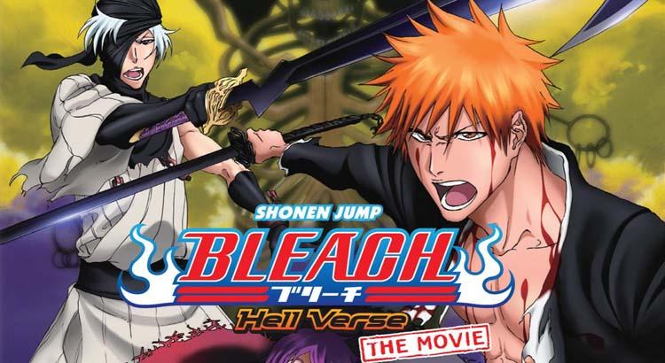 Bleach Movie 4: Jigoku-hen Subtitle Indonesia