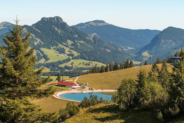 Wandertrilogie Allgäu | Etappe 51 Bad Hindelang-Schattwald/Tannheimer Tal 07