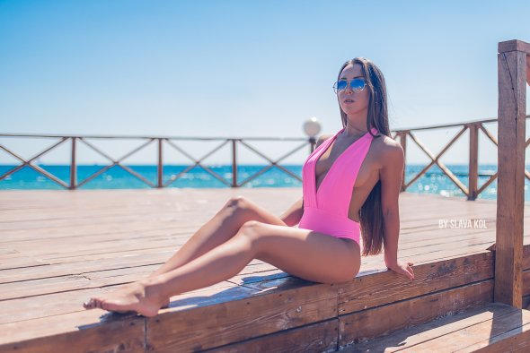 Slava Kol 500px fotografia mulheres sensuais modelos